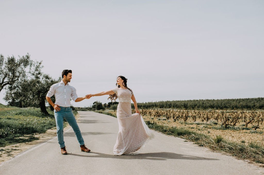 Dance Emotion – Baile nupcial