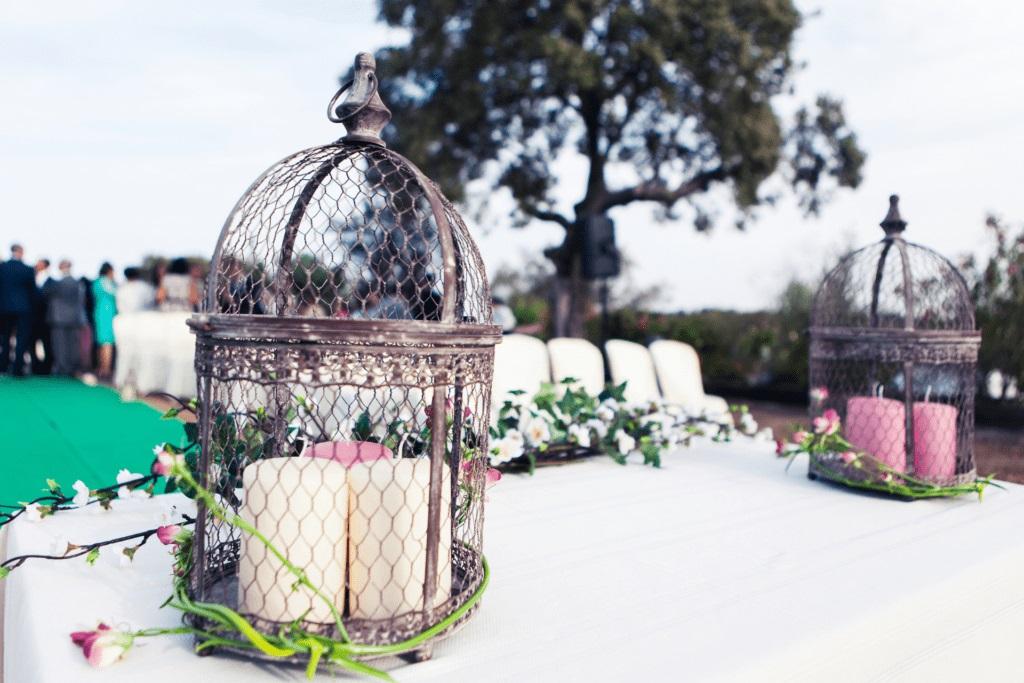 4 rituales para una ceremonia civil romántica