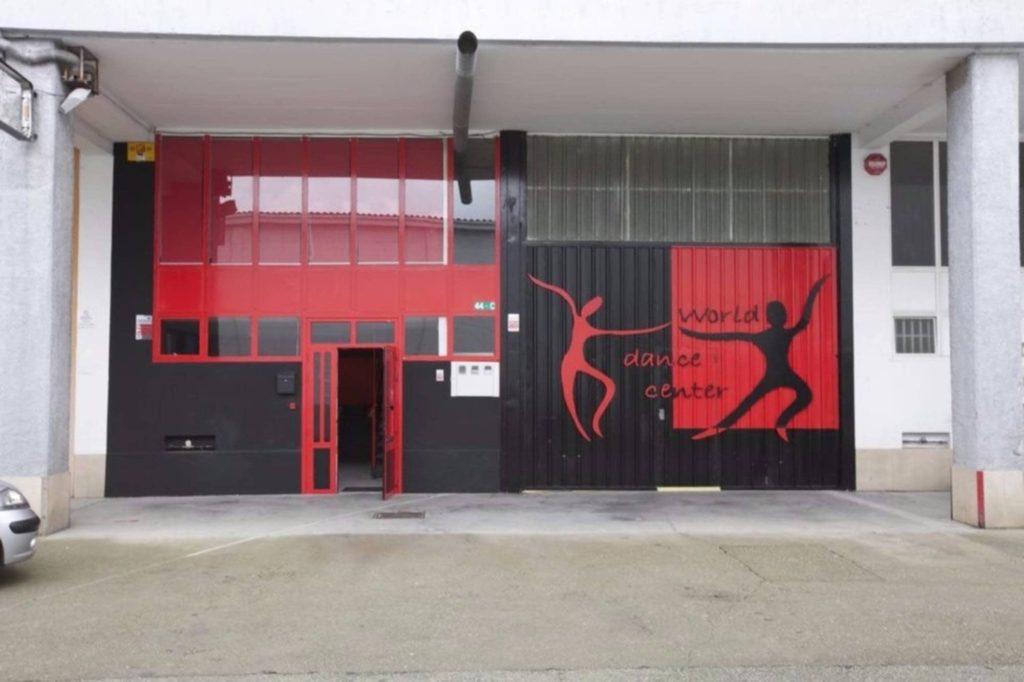 Escuela World Dance Center