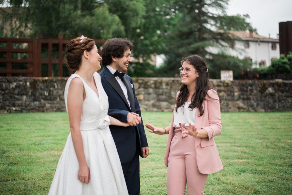 Érase una boda