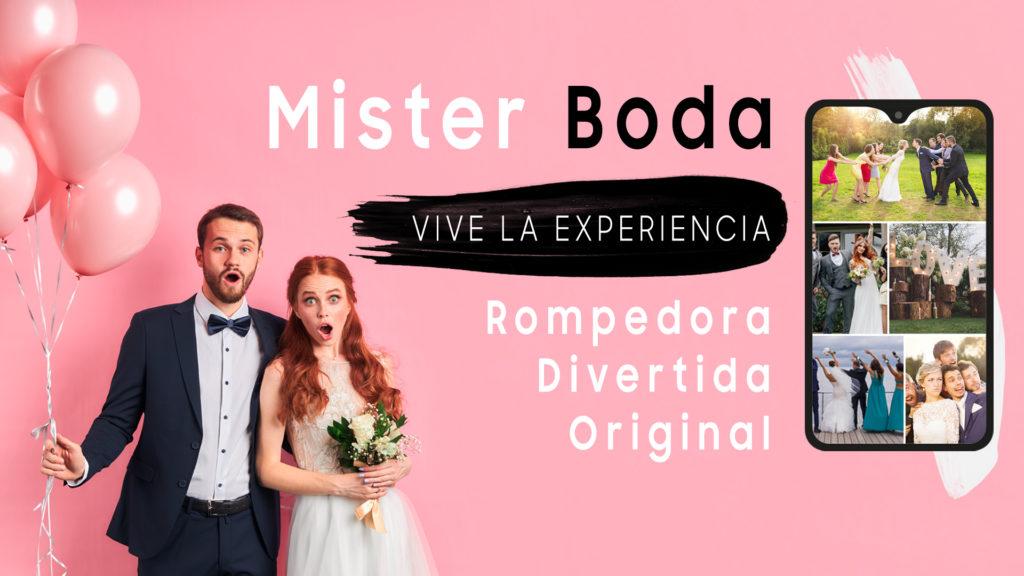 Mister Boda