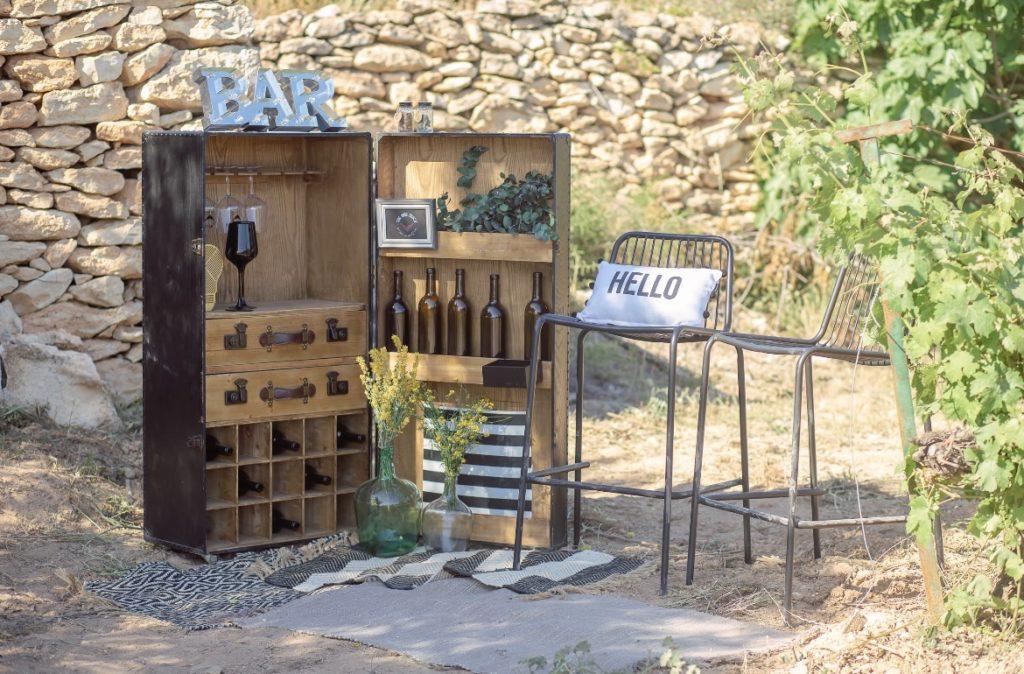 The Wine Truck