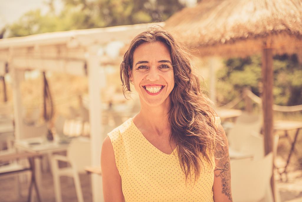 Virginia Pérez Interiorismo