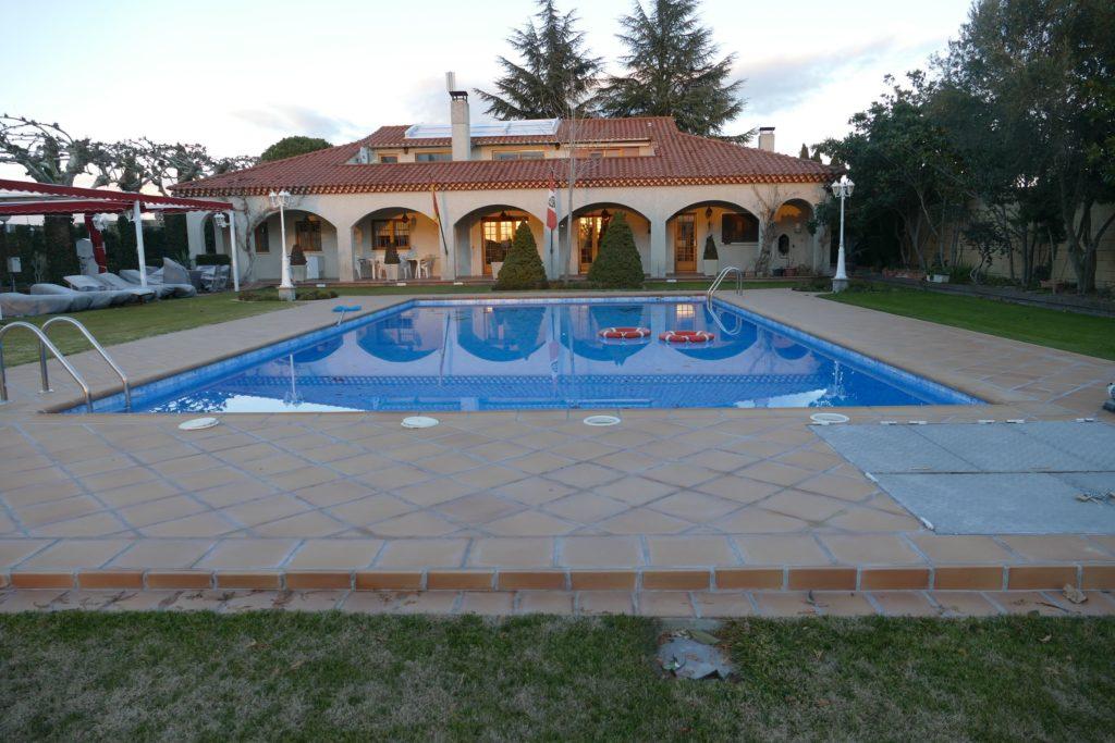 Villamercedes Paradise