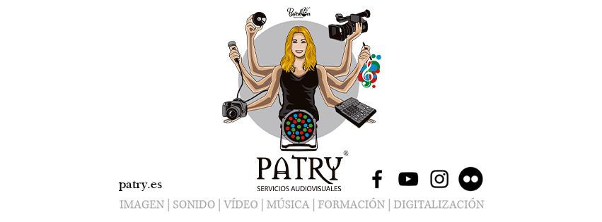 Patry Servicios Audiovisuales
