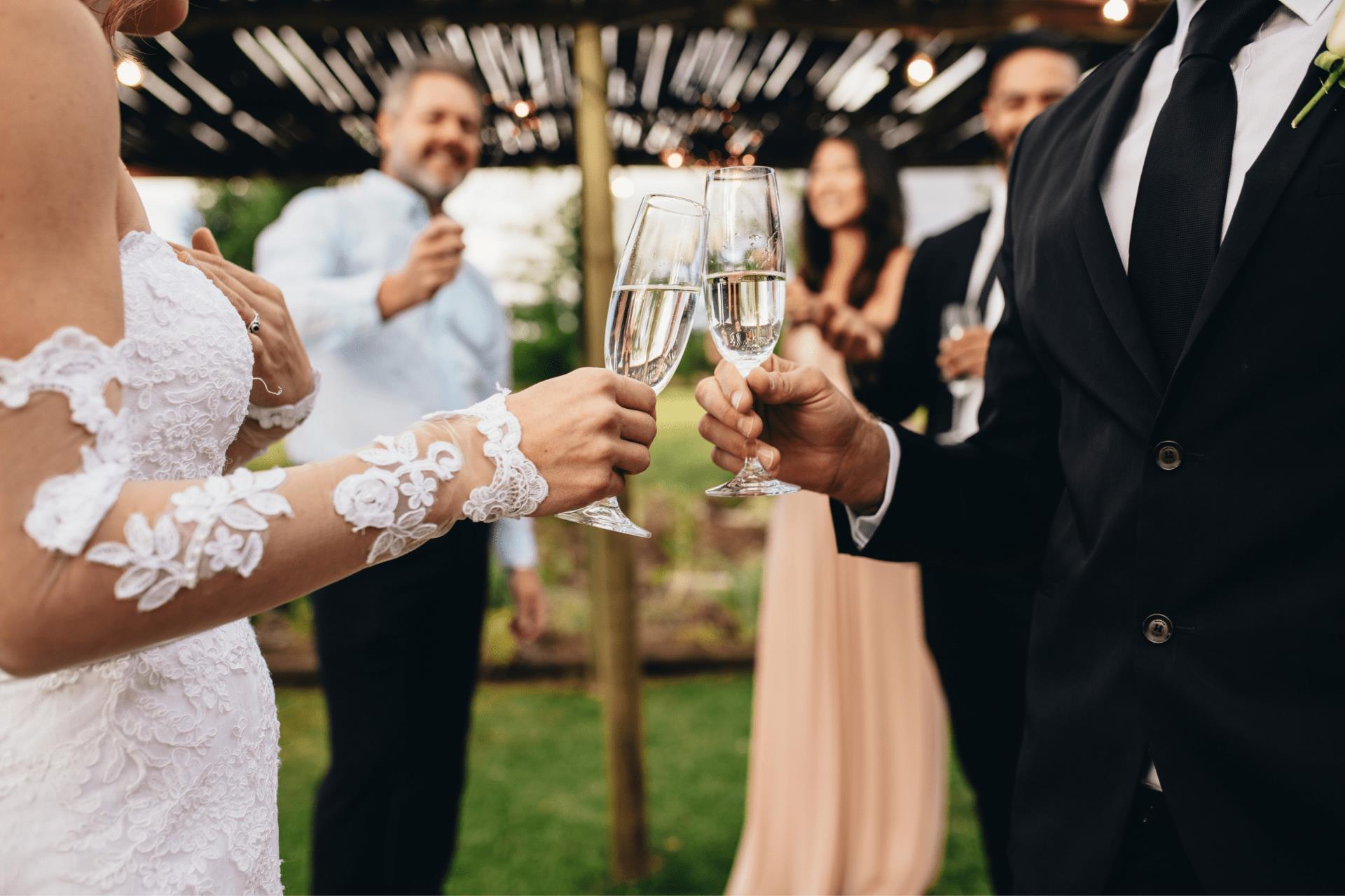 Consejos básicos de protocolo para tu boda